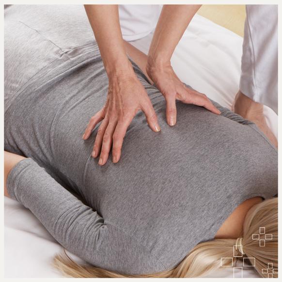 shiatsu massage Beuningen - 1